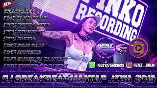 Download DJ REMIX INDO BREAKBEAT TAKI RUMBA 2019
