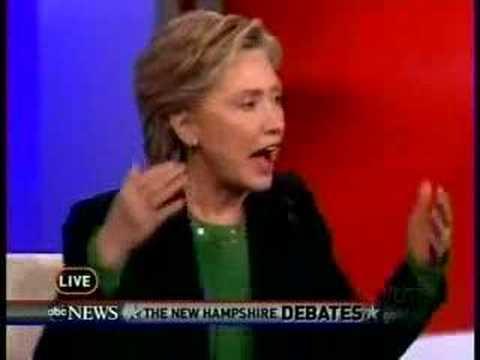 Hillary Clinton DRUNK?!?!