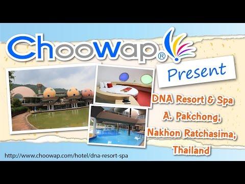 DNA Resort & Spa by Choowap.com