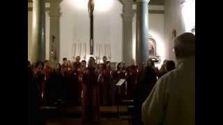 Saint Paul Gospel Choir @ Chiesa Santa Maria dell