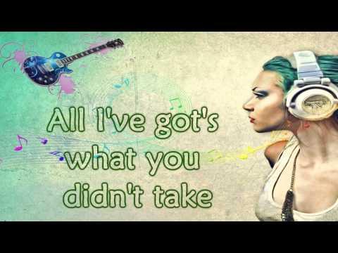 Linkin Park-In Pieces Karaoke Version (Selfmade)