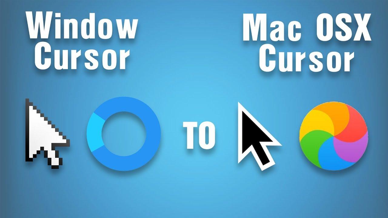 mac mouse on windows 10