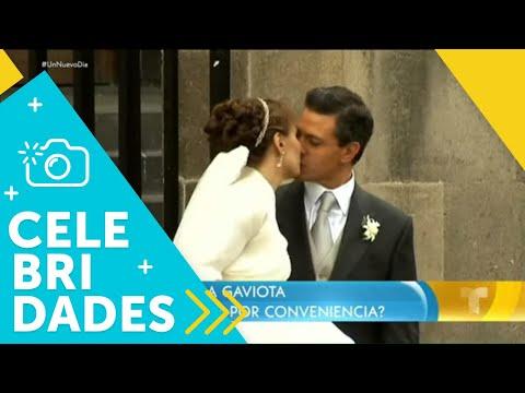 Peña Nieto - Rivera, ¿matrimonio por conveniencia? | Un Nuevo Día | Telemundo
