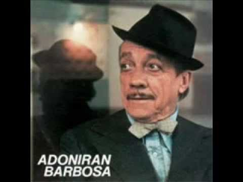Adoniran Barbosa - Despejo na Favela