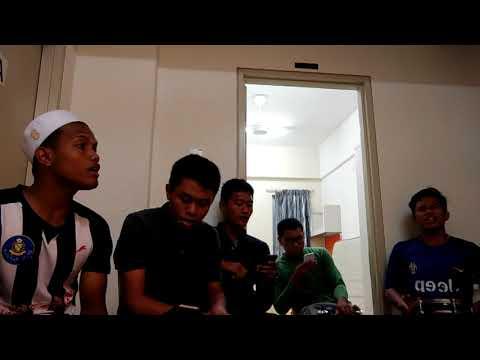 Akrab Persahabatan- Cover by Transcilt Team