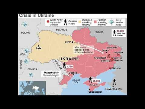 Ukraine Today