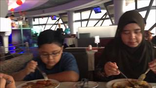 Video KL Tower | Atmosphere 360 Revolving Restaurant download MP3, 3GP, MP4, WEBM, AVI, FLV Juli 2018