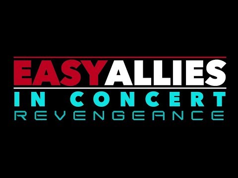 Download Youtube: Easy Allies in Concert Revengeance