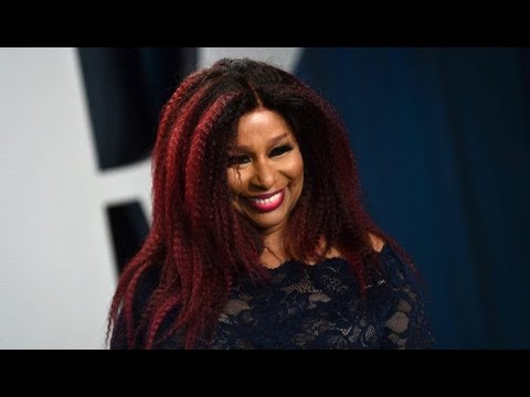 Chaka Khan Joins Fergie in Pantheon of Memorable NBA National ...