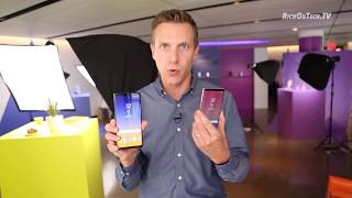 Samsung Galaxy Note 9 Hands On With Best New Features