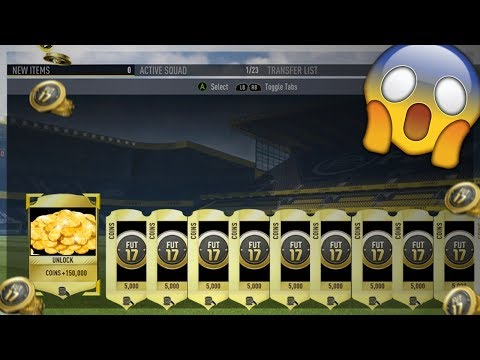 FIFA 17 - 3 WAYS TO GET FREE FIFA COINS - NO TRADING NEEDED!
