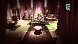 Bharat Ka Veer Putra - Maharana Pratap - Episode 89 - 22nd October 2013