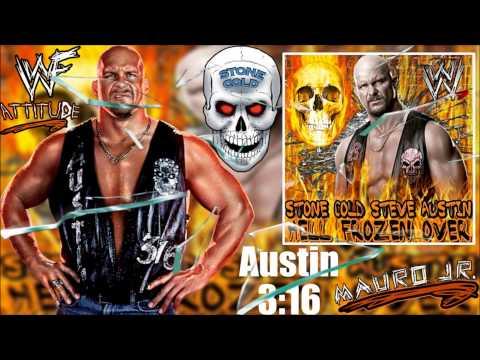 WWE: Hell Frozen Over V3 (Steve Austin) - Single + Download Link