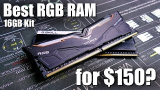 Clash of the RGB RAM! TridentZ vs. Night Hawk Modules