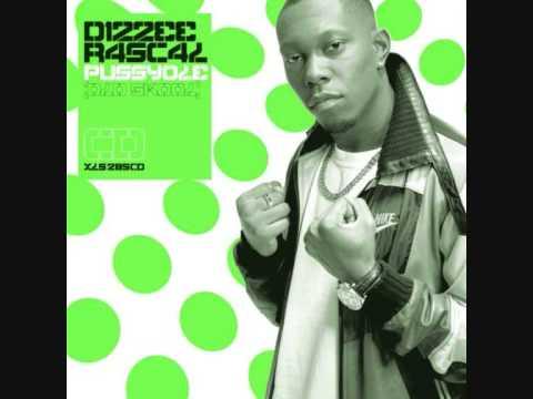 Dizzee Rascal Pussyole Ray Keith Remix