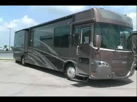 Gulfstream Coach's Tourmaster