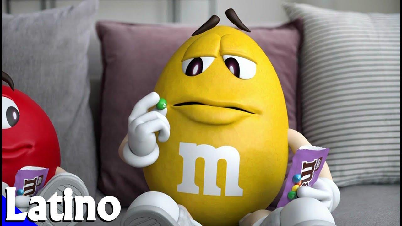 M&M'S Fudge Brownie (2020)
