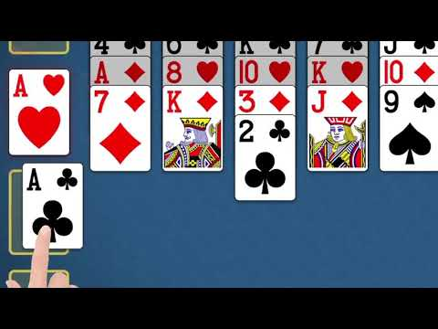 Best Solitaire Game Free Cell Solitaire Download And Play Now