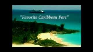 Holland America Half Moon Cay Bahamas Cruise Vacations,Family Vacations & Travel Videos