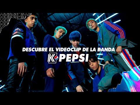 K-PEPSI | K-PEPSI OFICIAL