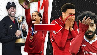 What the hell is happening to Liverpool? | Oh My Goal