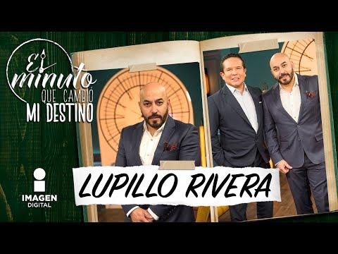 Lupillo Rivera en 'El Minuto que Cambió mi Destino' | Programa completo