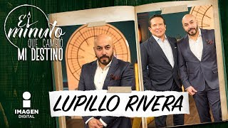 Lupillo Rivera en 'El Minuto que Cambió mi Destino' | Full program