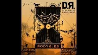 Domantas Razauskas - Rauda