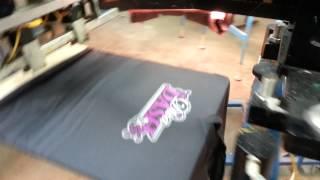 Kansas City Screen Printing And Embroidery Company - 5 Color Job