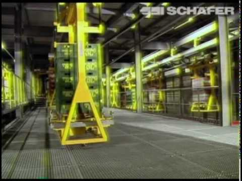 Monorail Conveyors Conveyor System Material Handling At