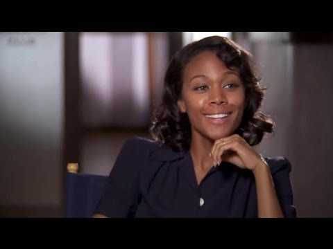 Nicole Beharie | 42 Interview
