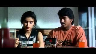 Naerukku Naer | Tamil Movie | Scenes | Clips | Comedy | Songs | Surya breaks Vijiay's bike