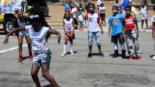 tommy and the hip hop clowns 4th of july 2014