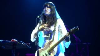 Bat for Lashes - Joe's Dream (live at End of the Road Festival 2016)