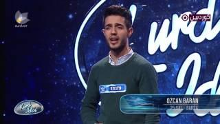 Kurd Idol -  Nurullah Demirci&Özcan Baran