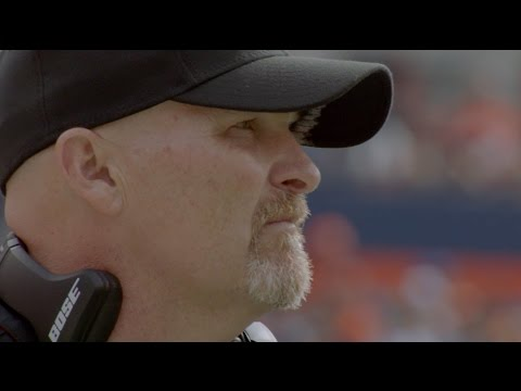 Falcons Head Coach Dan Quinn Returns to Seattle