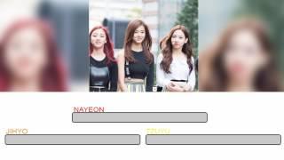 Video How Would twice (nayeon jihyo tzuyu) sing hoot line distribution download MP3, 3GP, MP4, WEBM, AVI, FLV Maret 2018