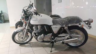 Honda CB1100 (Urdu)