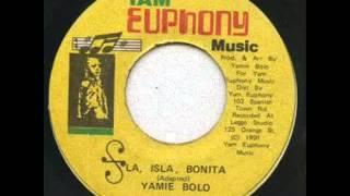 Yami Bolo - La Isla Bonita