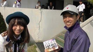 日本ダービー(日曜=28日、東京芝2400メートル)松村香織の炎上...