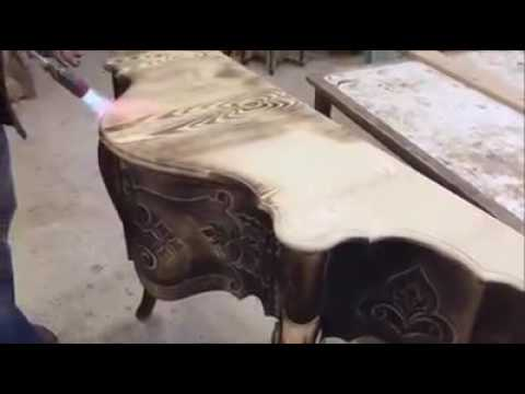 Cool Wood Projects - AWESOME !! - YouTube