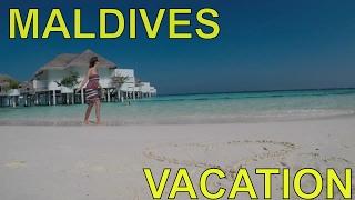 epic centara grand island resort and spa maldives vacation