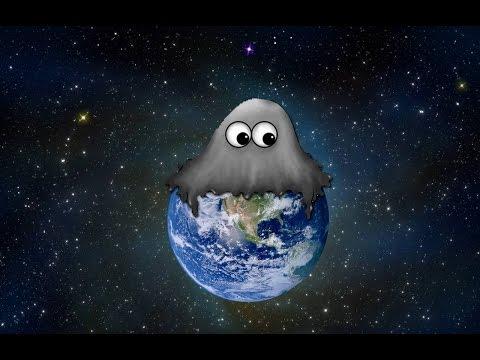 Игра Съедобная планета 2 exmexru