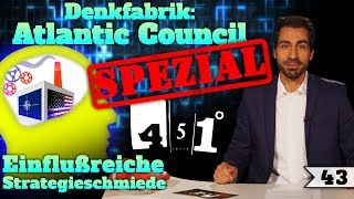 451 Grad | Thinktank Atlantic Council Spezial | 43