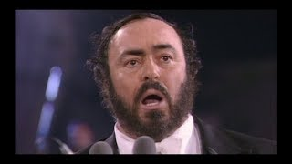 Pavarotti - Official® Trailer [HD]
