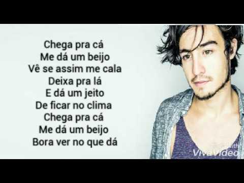 Tiago Iorc - Chega Pra Cá ( Letra )