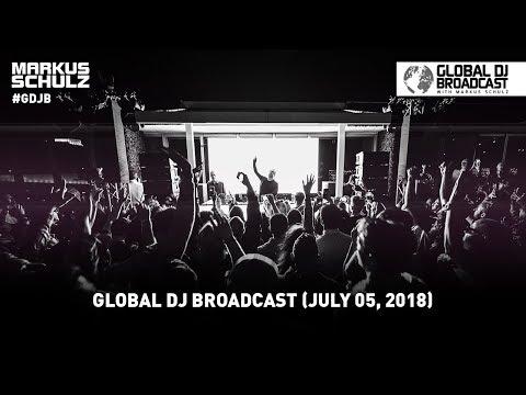 Global DJ Broadcast: Markus Schulz 2 Hour Mix (July 05, 2018)