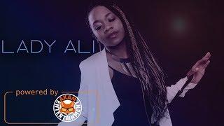 Lady Ali - Anticipation [Anticipation Riddim]