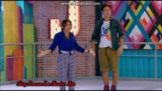 Soy Luna-Celosa Luna Daniela y Mateo la invitaron a bailar CAP. EP.52
