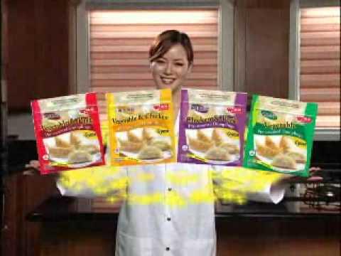 Wei-Chuan U.S.A., Inc. 美國味全食品公司 - 煎餃 (Part B)